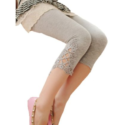 Leggings Baumwolle Sommer